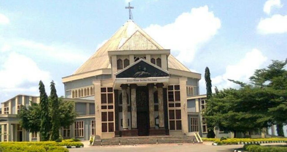 Catholic Diocese of Umuahia